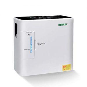 DEDAKJ 7L - Portable Oxygen Concentrator - FC Medical