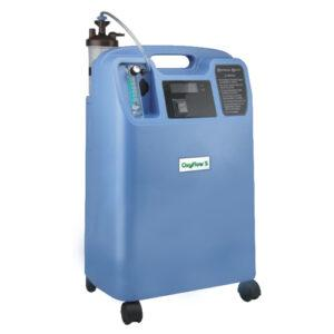 OxyFlow 5 - Oxygen Concentrator